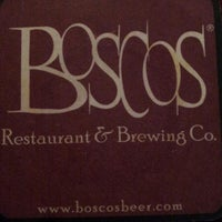 Photo taken at Boscos by Ben M. on 6/16/2013