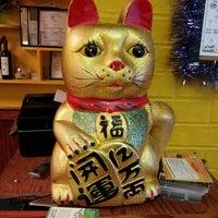 Photo taken at Hibachi Grill Sushi Buffet by Ben M. on 4/4/2013