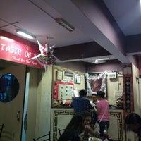 Photo taken at Taste of Tibet by Saad F. on 1/13/2013