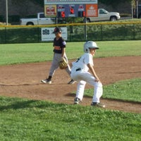 Photo taken at Cordelia Tri-Valley Little League by Coach B. on 6/17/2016