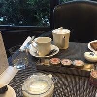 Photo taken at Tiffany Hôtel by Julia💃🏻 on 1/5/2017