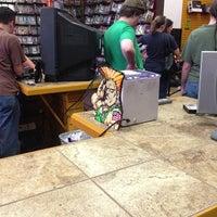 9/1/2013にMandoがGame Over Videogamesで撮った写真