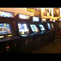 Photo taken at Diversions Game Room by Mando on 9/24/2012