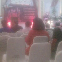 Photo taken at Gedung Film by windadeborah on 2/16/2014