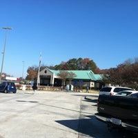 Photo taken at Northbound Rest Area by Yonah E. on 11/22/2012