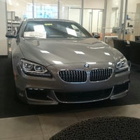 Photo taken at Classic BMW by Camilo C. on 3/27/2014