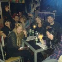 Photo taken at Starbar by Valentina C. on 8/3/2013