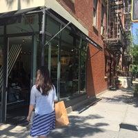 Photo taken at Marc Jacobs Bleecker Street by Leo W. on 7/10/2015