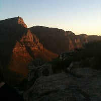 Photo taken at Lions Head Peak by Philip B. on 12/20/2012