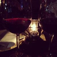 Photo taken at Margarida Cafe by Luisa on 7/27/2013