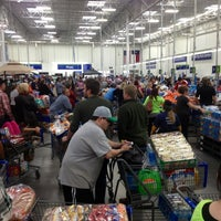 Photo taken at Sam's Club by Karin S. on 2/2/2013