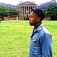 Photo taken at East Campus, Wits University by Chino N. on 11/11/2013