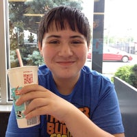 Photo taken at McDonald's by Cathie R. on 7/24/2013