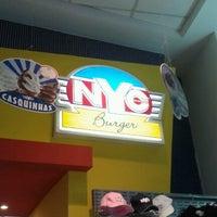 Photo taken at NYC Burger by Edenilton A. on 9/16/2012