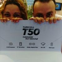 7/22/2014 tarihinde 🐞ÖZLEM🐞ziyaretçi tarafından Turkcell İletişim Merkezi'de çekilen fotoğraf