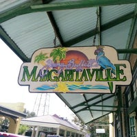 Photo taken at Margaritaville by Calleigh S. on 9/20/2012