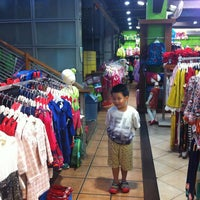 Photo taken at Yen's Baby Shop by Henky Amadeus H. on 1/13/2014