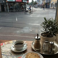 Photo taken at Coffee Corner by Sorina C. on 9/23/2016
