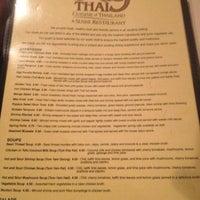 Photo taken at Thai 9 by Scott B. on 1/24/2013