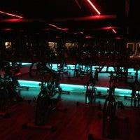 11/19/2013 tarihinde İclal E.ziyaretçi tarafından EFC Fitness Spa&Club'de çekilen fotoğraf