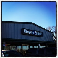 Photo taken at The Bicycle Shack by Charlene M R. on 2/16/2013