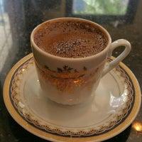 Photo taken at Cafe Fulya by Yasin G. on 8/16/2015