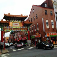 Photo taken at Chinatown by Laura D. on 3/15/2013