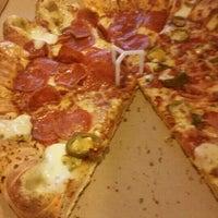 Photo taken at Pizza Hut by Gabriela B. on 12/21/2015