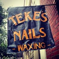 Teke Nails