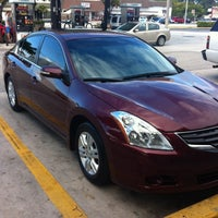 Photo taken at Poinciana Car Wash Detail Lube by Mark R. on 11/23/2013