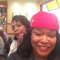 Photo taken at California Pizza Kitchen at Polaris by Jessica B. on 5/10/2014