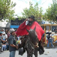 Photo taken at Transportes Ecuador by Paul A. on 8/18/2013