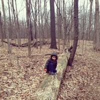 Photo taken at Marott Park by Aman B. on 1/1/2014