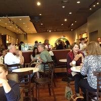 Photo taken at Starbucks by Vicky K. on 9/26/2013