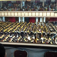 Photo taken at Universitas Sebelas Maret by Mazhend H. on 9/27/2012