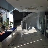 Photo taken at Bank Asya Bakırköy Şube by Kübra K. on 2/10/2016