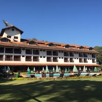 Photo taken at Hotel Alpino by Danny Alberto P. on 8/27/2015