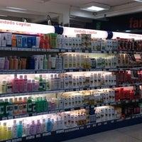 Photo taken at Farmacity by Gustavo P. on 2/24/2014