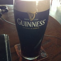 Photo taken at Ceilis Irish Pub and Restaurant by Brian E. on 12/19/2013