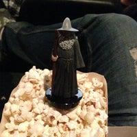 Photo taken at Yelmo Cines Espacio Coruña 3D by Ignacio E. on 12/25/2012