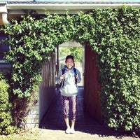 Photo taken at Funky Green Voyager by Jaybeom N. on 3/7/2014