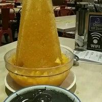 Photo taken at Xin Wang Hong Kong Café by Jolie L. on 7/14/2016