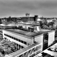 Photo taken at Passaic County Community College by Virgilio R. on 8/26/2013