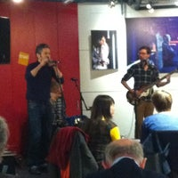 Photo taken at Fnac by Lucie N. on 3/9/2013