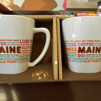 Photo taken at Dunkin Donuts by Norman B. on 10/7/2016