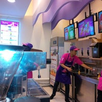Photo taken at Chatime by Shafira A. on 10/12/2014