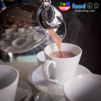 Photo taken at Taste Cafe by CheeWah C. on 5/17/2016
