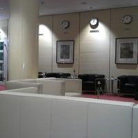 Photo taken at Atlantic Lounge by SMR on 10/13/2012