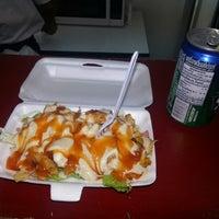 Photo taken at Kebab@Patong by Ilkka N. on 11/14/2012