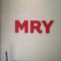 Photo taken at MRY by Aj V. on 6/5/2013